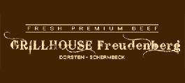 Grillhouse Freudenberg