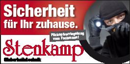 Stenkamp Sicherheitstechnik