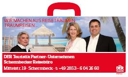Schermbecker Reisebüro