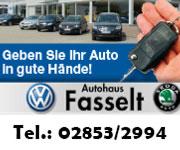 Autohaus Fasselt