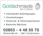 Goldschmiede Iser & Dietzel