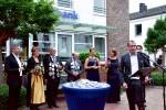 Ausstellungseröffnung Königssilber/Fotos Gaby Eggert
