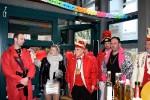 Rathaussturm Raesfeld/Fotos Gaby Eggert