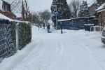 Von Lesern eingefangen: Das Winterwonderland