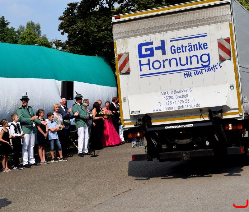Großzügig Getränke Hornung Galerie - Wohnzimmer Dekoration Ideen ...